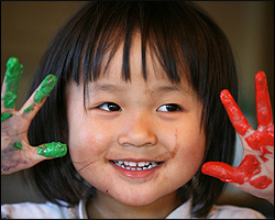 Care for Your Toddlers Teeth - Brampton Dental Office that caters to Children